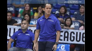 PVL: It will be a hard series -- Almadro