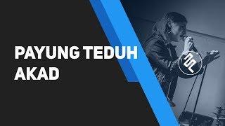 download lagu Payung Teduh - Akad Karaoke Piano Instrumental / Chord gratis