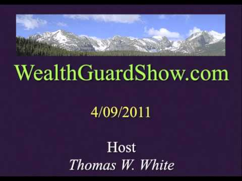 How to Forecast an Economic Crash! Turn $10,000 into $1 Million or Collapse Trading Stock 4/11/11