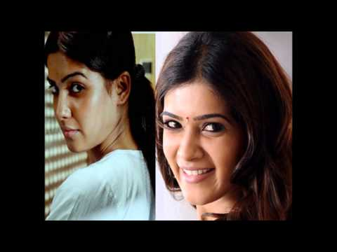 Tollywood Actress Without Makeup. video