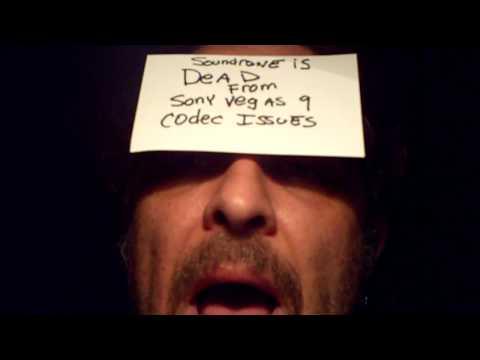 sony 9 codec issue plea