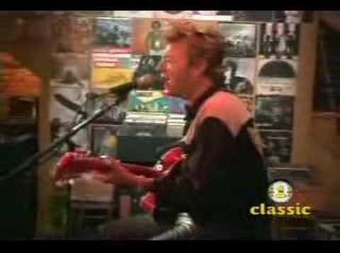 Brian Setzer Orchestra - When The Bells Dont Chime