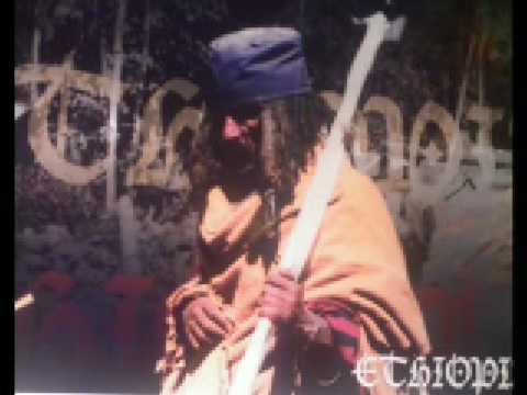 Haile Selassie alive