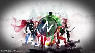 Remix nhạc phim Avengers