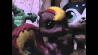 Lps popular - episódio 2 (autos papos entre amigas