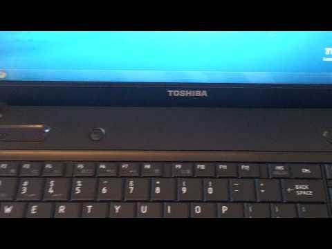 Toshiba C655 Laptop Review