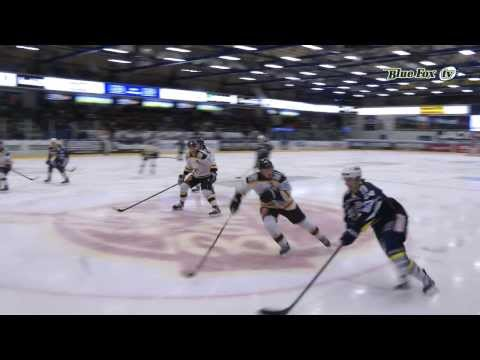 11-03-14 highlights Blue Fox - Herlev Eagles