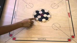 Carrom Tricks