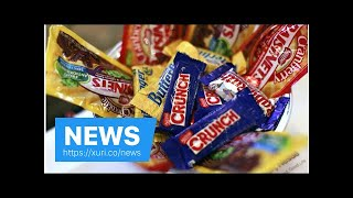 News - The health-conscious Nestle to sell U.S. candy to Ferrero $2.8 billion