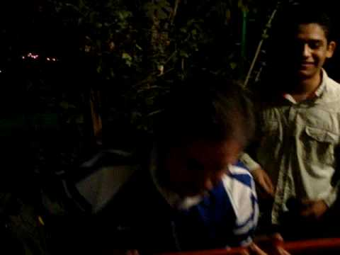 Un Loco De Apatzingan, Michoacan Video