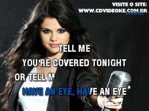 Zedd & Selena Gomez   I Want You To Know