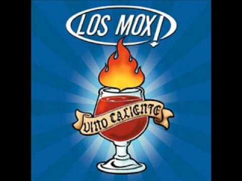 Los Mox - Ella Me Chupo Las Bolas