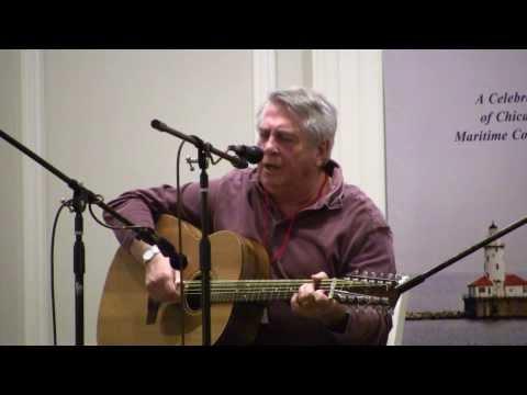 2014 Chicago Maritime Festival - Ed Trickett - Rolling Home
