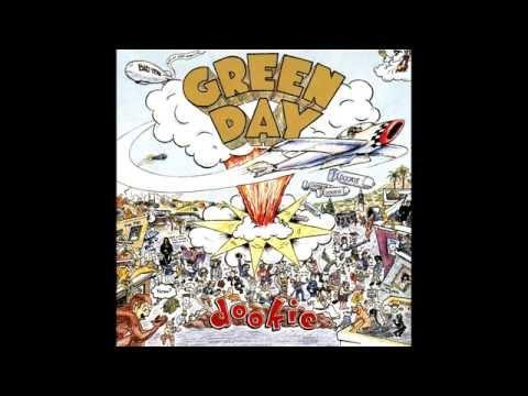Green Day - Dookie (album)