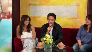 Daniel Padilla admits doing first move to fix fights with Kathryn Bernardo