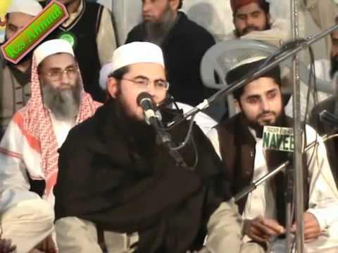 Qari Anwar Ul Hasan Sahab full Tilawat.flv