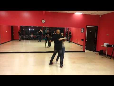 Kizomba Klass w/Troy Anthony & Tanya Yvonne (Review 30)