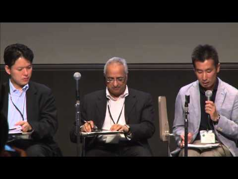 ISAP2014 PL-8: Financing Low Carbon Technology Transfer for Small-Medium-Enterprises (SMEs)