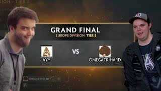 Bulldog Stack With Reso VS Synderen's Real Team In Battlecup