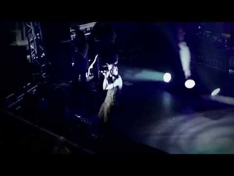 Professor Green ft. Cores - Upper Clapton Dance (Edit) - O2 Academy Glasgow 23.04.2012 AYI Tour Pt2