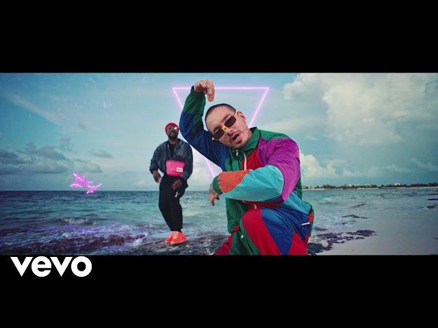 The Black Eyed Peas, J Balvin - RITMO (Bad Boys For Life) thumbnail