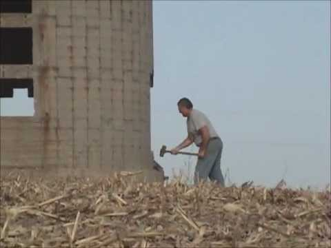 Silo Demolition Fail Music Videos