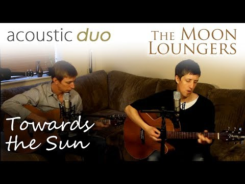 The Moon Loungers - Towards The Sun