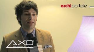 AXO LIGHT - I saloni 2011 - Archiportale