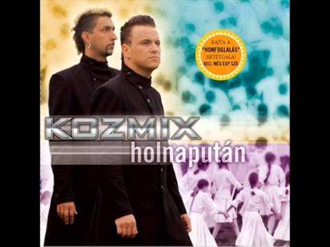 Kozmix - Van Aki Szép