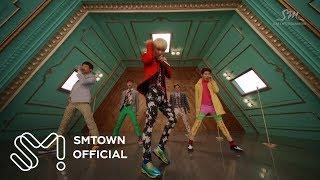 SHINee 샤이니_DREAM GIRL_MV Dance ver.