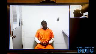 Sunny Side Gang member 'Sniper' charged with two homicides (Saginaw, MI)