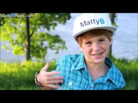 Mattyb - Boyfriend video