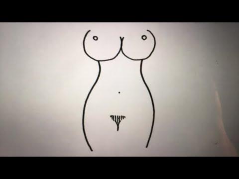 карандашом рисунки сексуальные