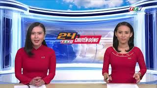 TayNinhTV | 24h CHUYỂN ĐỘNG 12-6-2019 | Tin tức ngày hôm nay