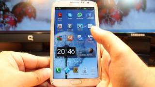 Song set as ringtone in Samsung Galaxy Note2, S2, S3, S4