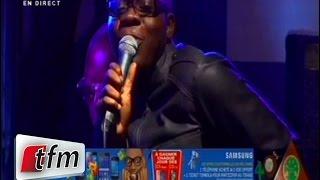 Abdou Guite Seck | Live au CICES