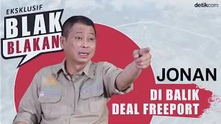 Download Lagu Blak-blakan - Jonan di Balik Deal Freeport Gratis STAFABAND