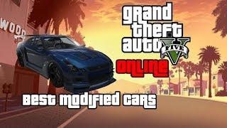 """""""Annis Elegy RH8"""" - Best Modified Cars - Gta 5 Online"""
