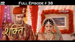 Shakti - 19th July 2016 - शक्ति - Full Episode (HD)