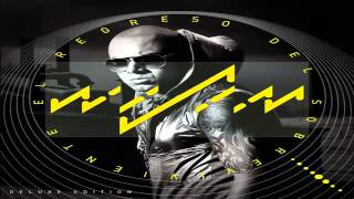Wisin - Control feat. Chris Brown & Pitbull (Audio)