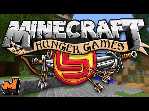 Minecraft: Hunger Games Survival w/ CaptainSparklez - TEAMWORK!
