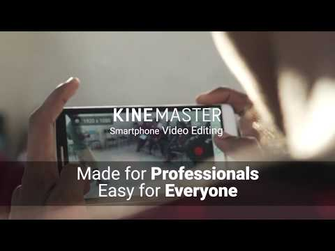 KineMaster – Pro Video Editor APK Cover