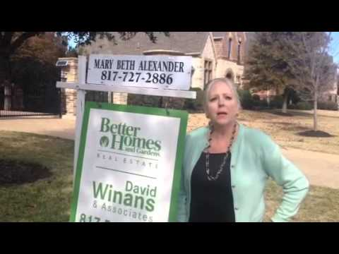 Mary Beth Alexander Realtor Better Homes And Gardens