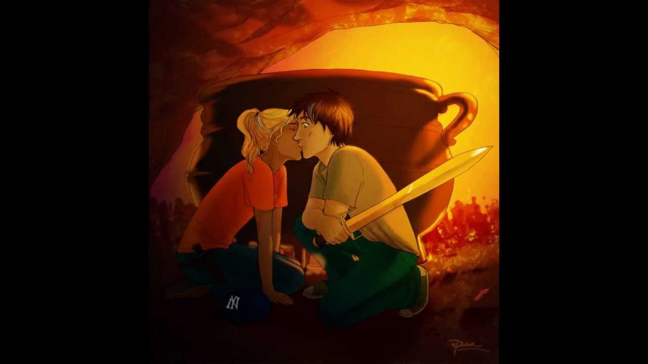 percy and annabeth fall into tartarus Car Tuning Percy And Annabeth Fall Into Tartarus