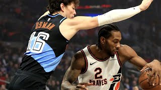 LA Clippers vs Cleveland Cavaliers Full Game Highlights | January 14, 2019-20 NBA Season