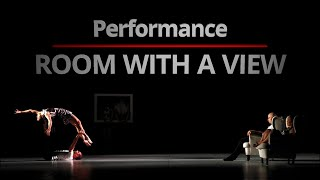 MN DANCE COMPANY - contemporary dance performance - ROOM WITH A VIEW