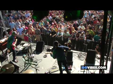 "John Scofield Uberjam performs ""Endless Summer"" at Gathering of the Vibes Music Festival"