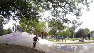 Sarnia's Skate-apalooza 2013