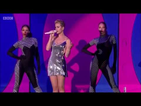 Katy Perry - Swish Swish @ BBC Radio 1's Big Weekend Hull 2017