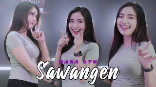 Dara Ayu - Sawangen    KENTRG